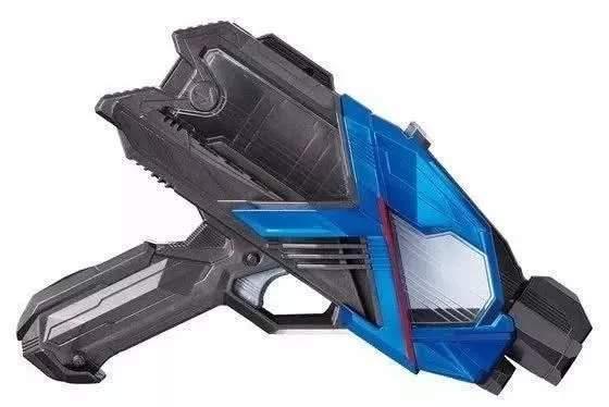 假面骑士射击之狼腰带模拟器