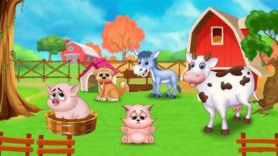 养动物赚钱的游戏