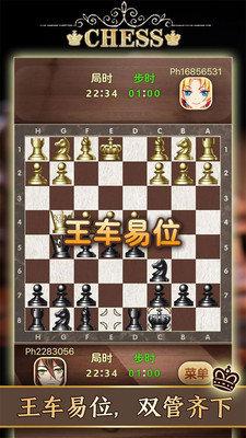 天梨国际象棋图3