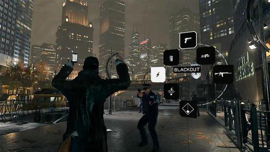警察追捕逃犯的游戏