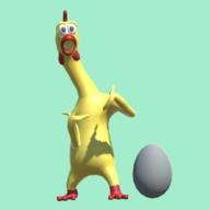 鸡你太美联机版