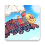 闲置铁路游戏