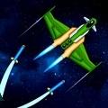 导弹逃生太空