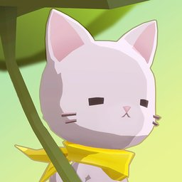 親愛的我的貓咪漢化版