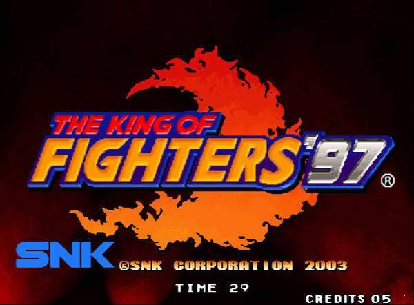 拳皇97屠蛇版手机版图1