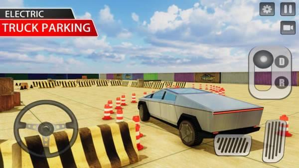 专业泊车模拟器图4