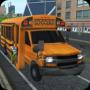 校车驾驶室模拟器