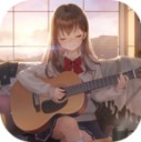 吉他少女扑家汉化版