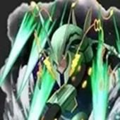 究极绿宝石永久mega进化版本