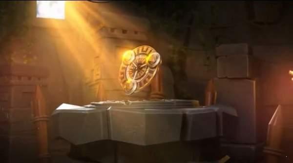 古墓麗影重裝上陣手游圖3