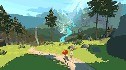 模拟旅行游戏合集