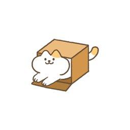 进来吧猫咪纸箱