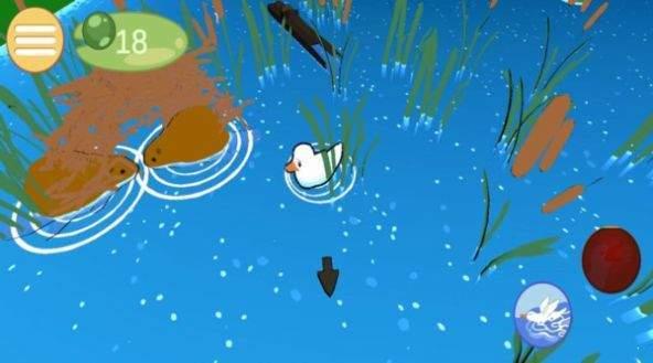 捣蛋鸭子模拟器图2