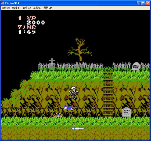 魔界村游戏图3