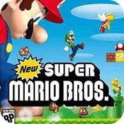 新超级马里奥兄弟手机版
