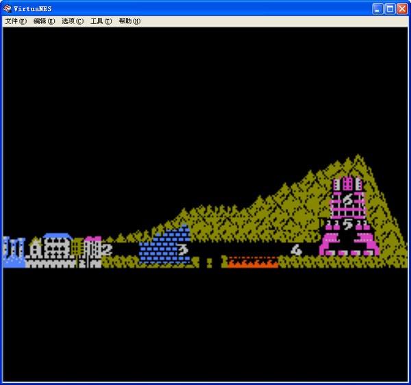 魔界村游戏图2