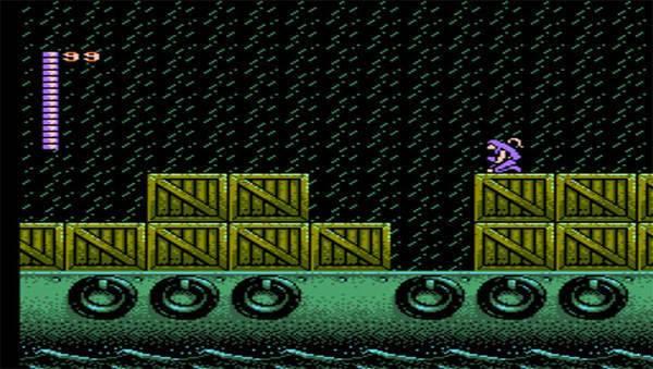 赤影战士无敌版图2