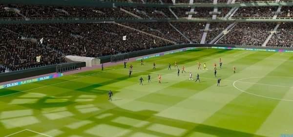 夢幻足球聯盟2020破解版圖2