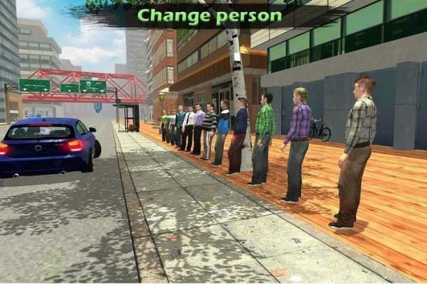 car parking无限金币版图1
