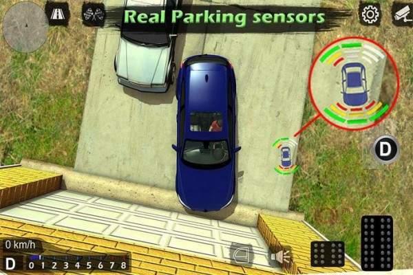 car parking无限金币版图3