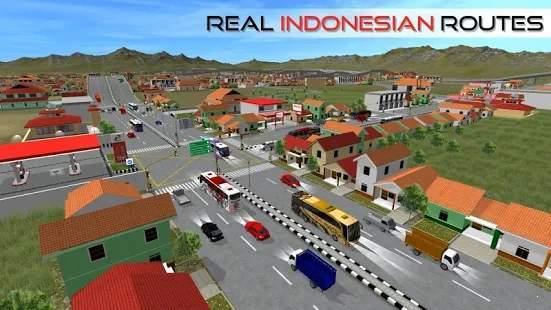模拟巴士2020图3