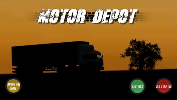 卡车运输模拟破解版图3