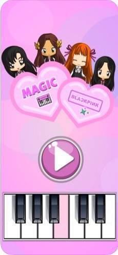 blackpink游戏图2