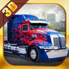 卡车模拟运输