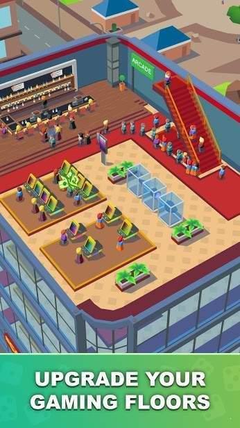赌场经理发家记图1