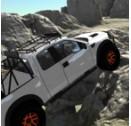 終極吉普車模擬越野