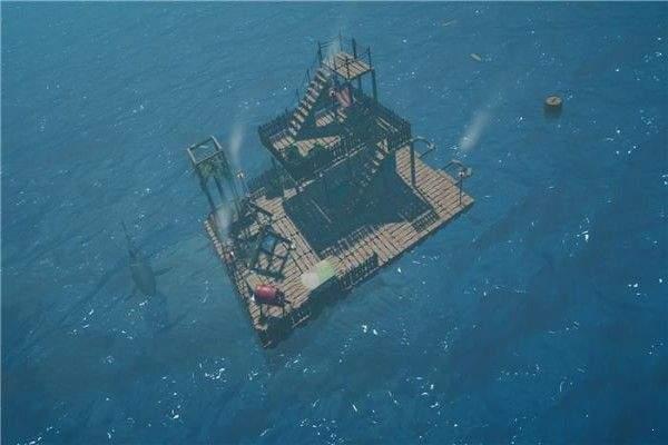 raft木筏生存图3