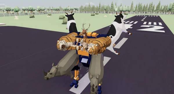 非常普通的鹿图2