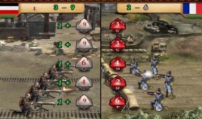 欧陆战争3破解版图2
