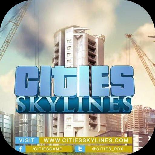 城市天际线手机版