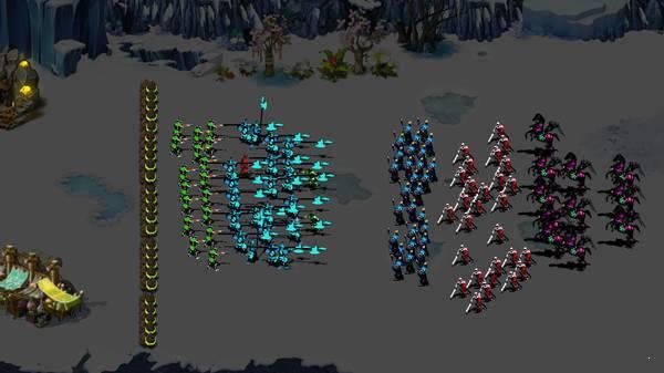 火柴人戰爭帝國圖3