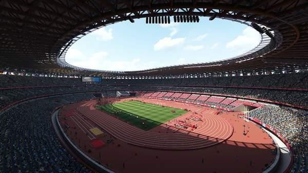 模擬奧運會游戲中文版圖2