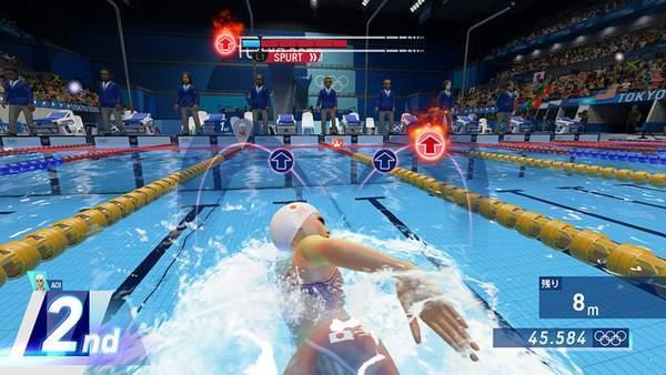 模擬奧運會游戲中文版圖4