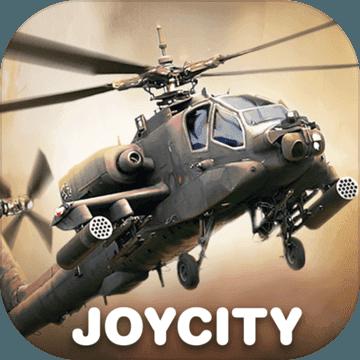 炮艇戰3d直升機破解版