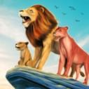 狮子王国模拟