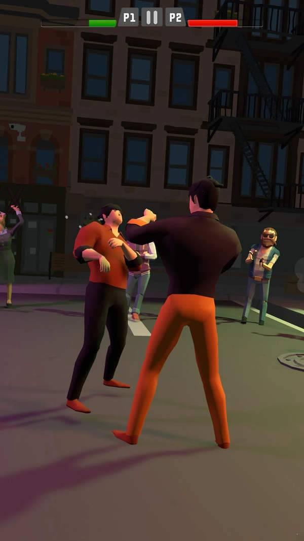 拳击街头打架图3