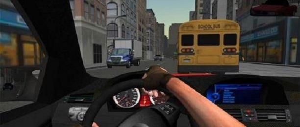 可以开车门的驾驶游戏大全