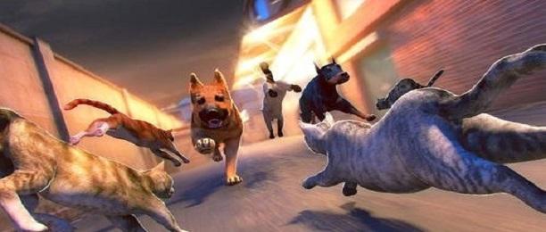 動物模擬器游戲合集