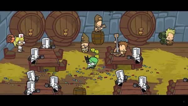 城堡破壞者手機版圖2