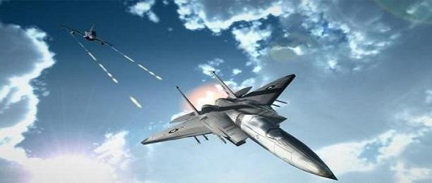 大型空戰手游專題