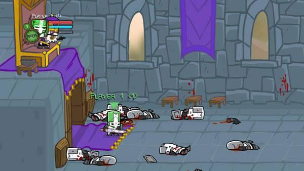 城堡破壞者手機版圖3