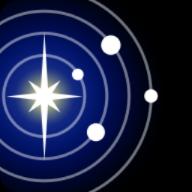银河系模拟器手机版