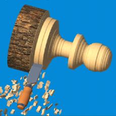 削木头贼爽