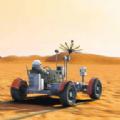 火星站模擬器