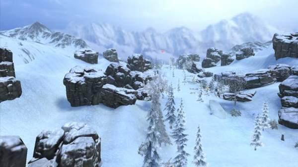 奇幻滑雪3手機版圖3