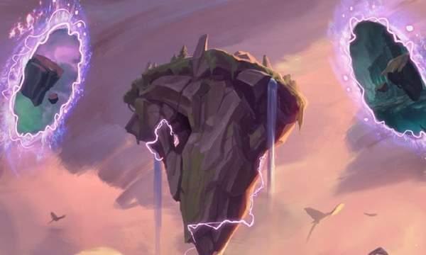tft云顶之弈图1